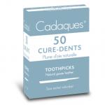 CADAQUES_curedents bte50plume
